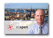 New Way founder, chairman, and CTO Drew Devitt will present at the EUSPEN Conference in Nacka Strand, Sweden.