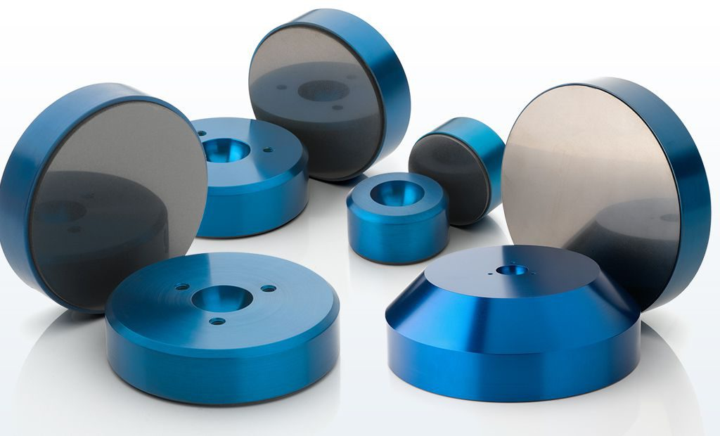 Designing With Air Bearings New Way Air Bearings