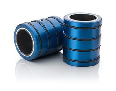 Air Bushings