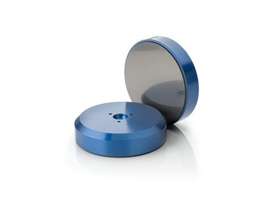 Flat Round Air Bearings