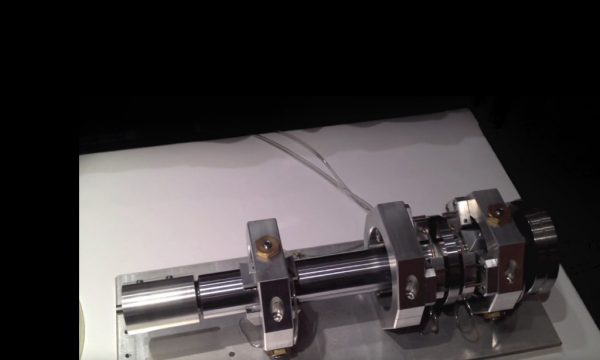 Axis of Rotation Metrology Reveals Precision of Air Bearing Spindle