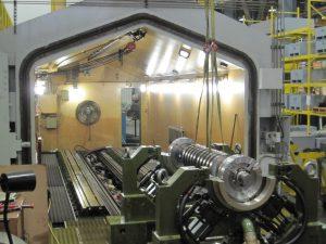 Porous Media Gas Bearings