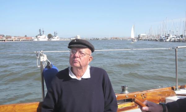 James B. Bryan Memorial Video