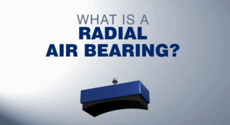 What Is a Radial Bearing?