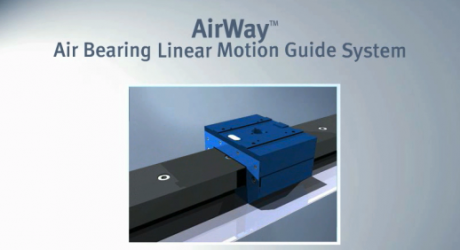 AirWay Linear Motion Guide (LMG) System