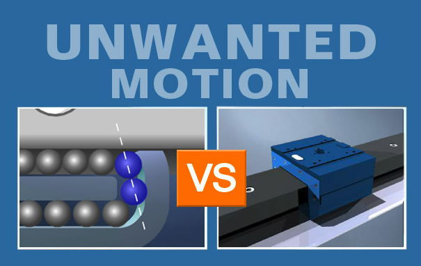 Unwanted Motion