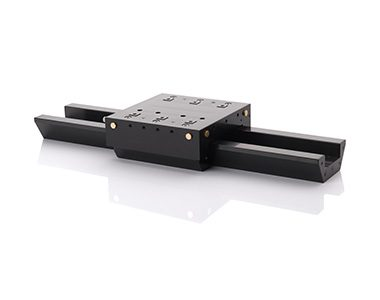 airway linear motion guide system