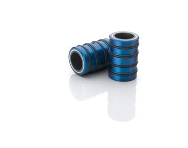 25mm air bushing metric