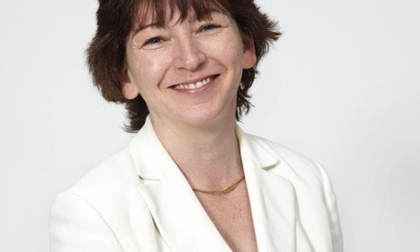 Dr. Theresa Burke of IBS reviews New Way Air Bearings