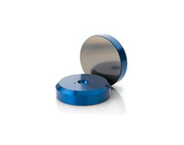 100mm flat round air bearing