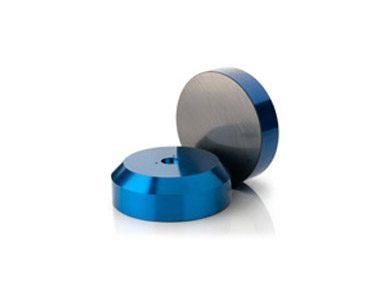 150mm Flat Round Air Bearing