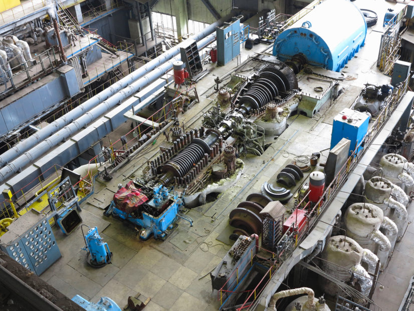 Bringing Proven Bearing and Seal Technology to Turbomachinery