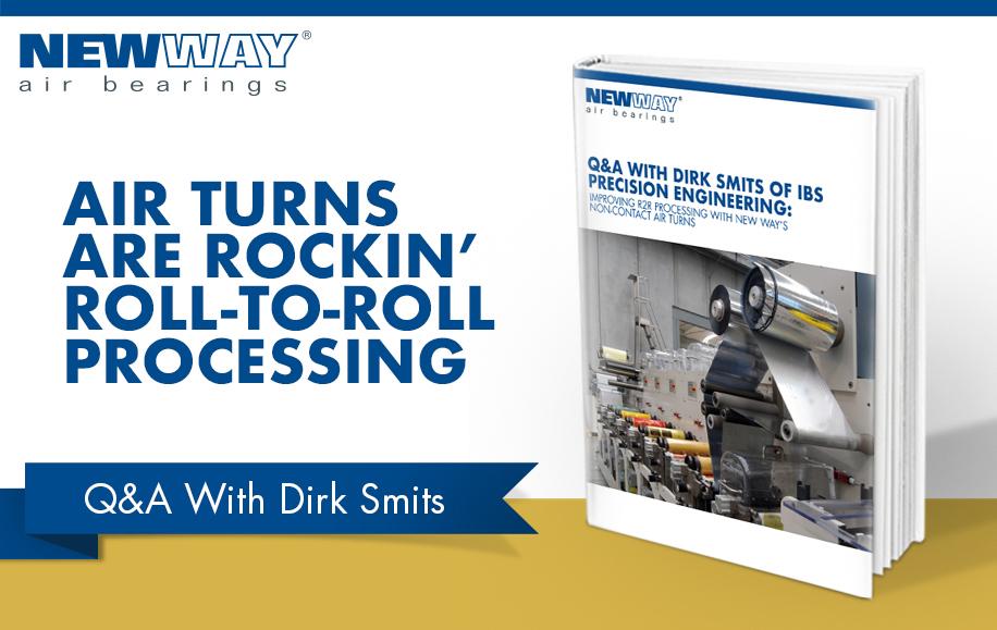 Improving R2R Processing