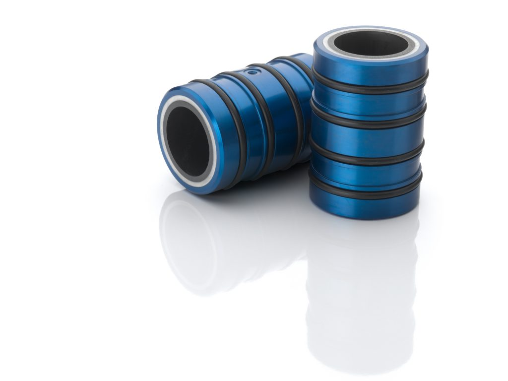 thrust bushings and air bushings