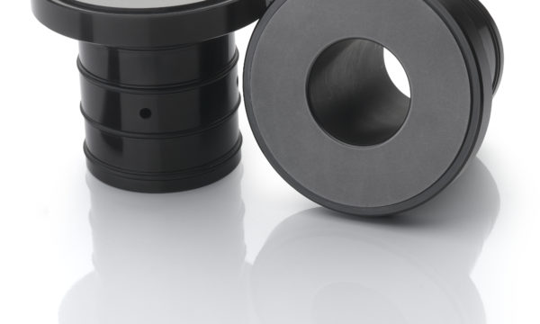 Thrust Bushings Versus Air Bushings