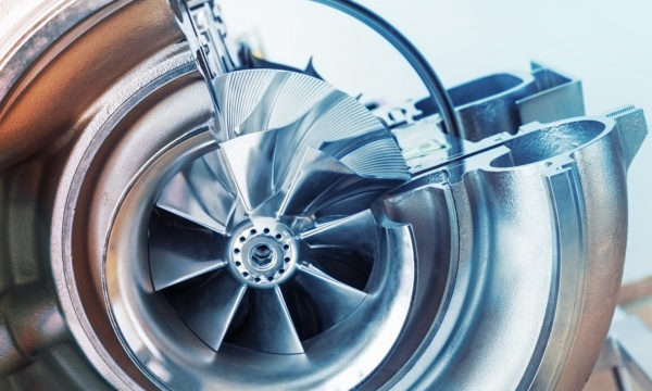 Are Air Bearings for Turbochargers the Future of the Auto Industry?
