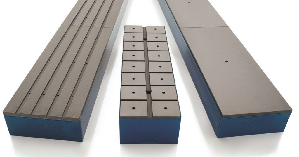 Air Bars from New Way®: The Next Generation of Conveyor Air Bearings
