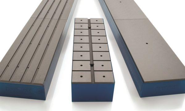 Air Bars from New Way®: The Next Generation of Conveyor Air Bearings