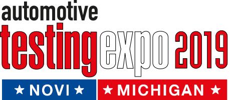 automotive testing expo 2019 logo