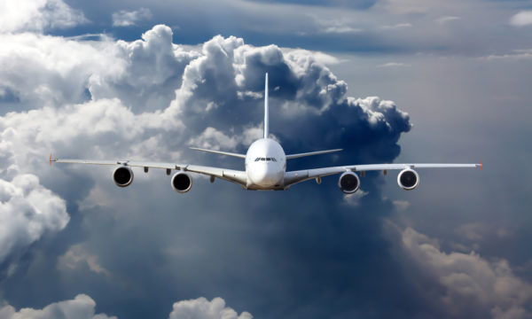 How Can Air Bearings Improve the Aerospace Industry?