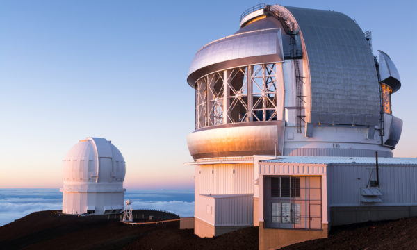 Can Air Bearings Overcome the Issues at the Keck Observatory?