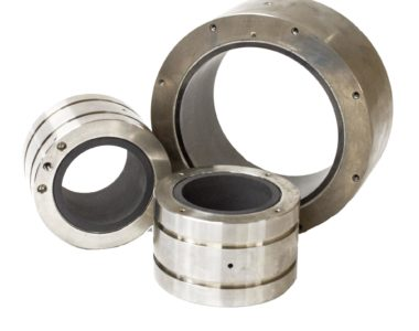 New Way's New-Seal Custom Circumferential Seal