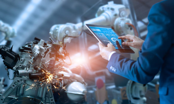 Air Bearings: Positioning the Automation Industry for the Future