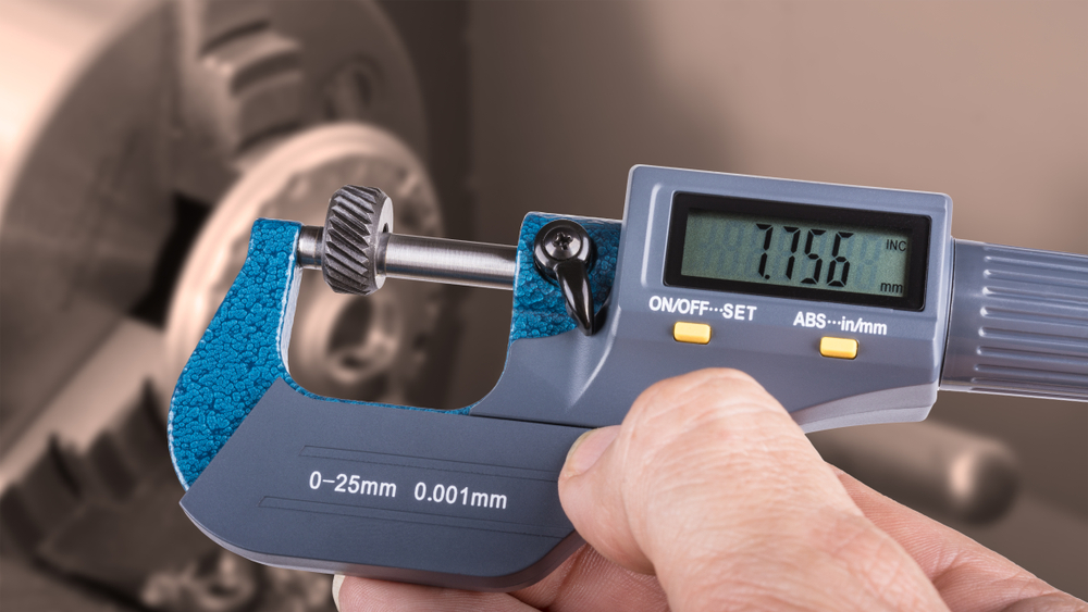 Metrology Gets a Boost in Precision Thanks to New Way's Air Bearings
