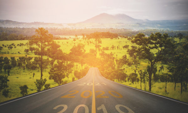 Welcome to 2020: A Promising Future for Air Bearings