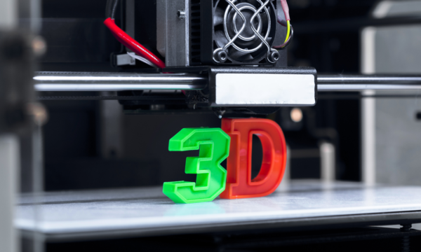 New Way Explores How 3D Printing Can Benefit From Air Bearings!
