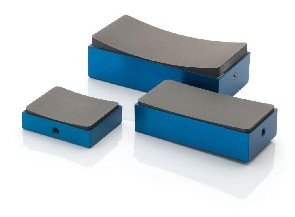New Way Radial Air Bearings