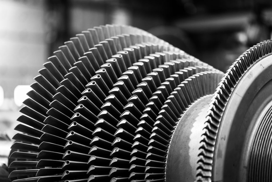 Learn How Air Bearings Mitigate Turbomachinery Resonance