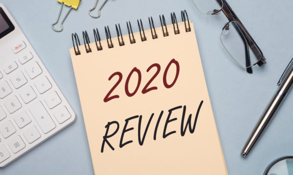 New Way Looks Back at 2020 and Forward Into The New Way!