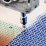 New Way Air Bushings Facilitate Spectroscopy for the Semiconductor Applications