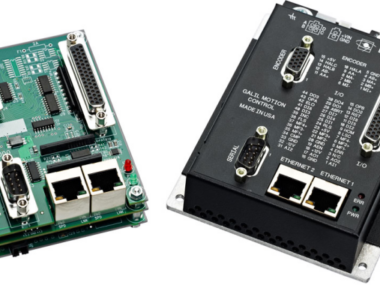 Product image of the Galil DMC-3x01x motion controller