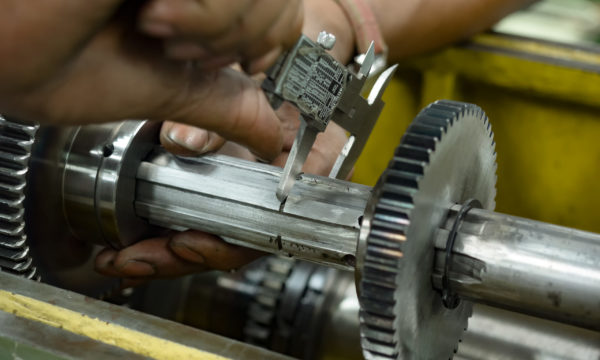Retrofitting With Air Bearings Brings Systems Into the Future