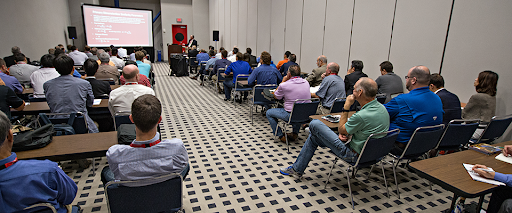 Technical Program at the Turbomachinery and Pump Symposia